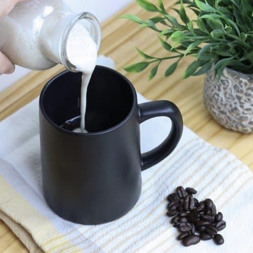 whole 30 coffee creamer recipe
