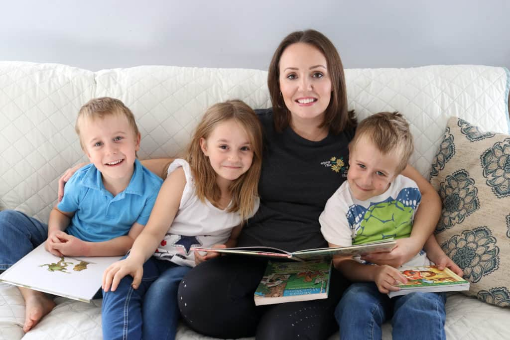 homeschool read alouds