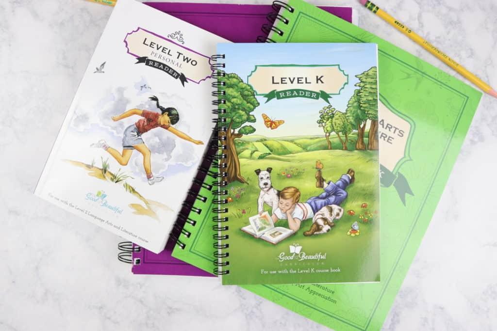 tgatb level k curriculum